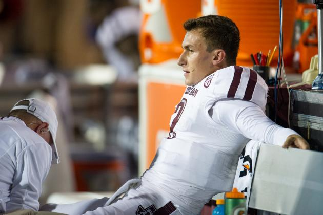 Johnny Manziel's Late-Game Heroics Showcase QB's Immense NFL Potential