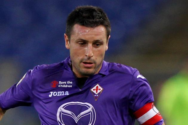 Fiorentina captain set for contract renewal
