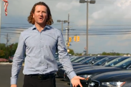 WATCH: Scott Hartnell Hilariously Parodies Athlete Commercials