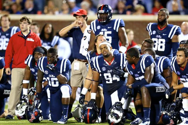 Serderius Bryant Injury: Updates on Ole Miss LB's Status