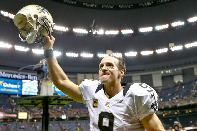 Saints vs. Patriots: Live Grades and Analysis for New Orleans