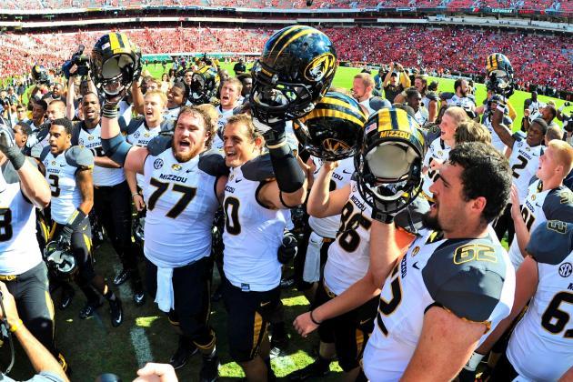 SEC Fans, Media Owe Missouri an Apology