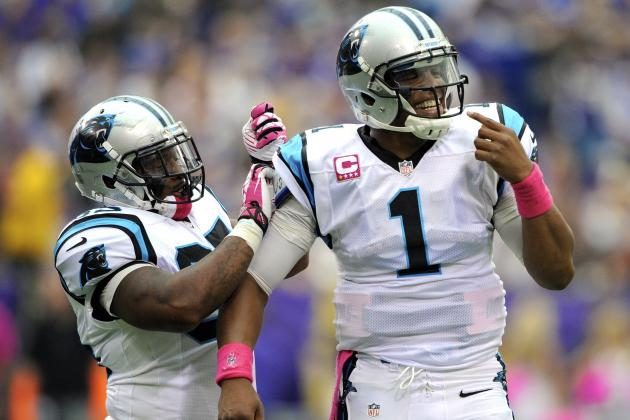 Panthers vs. Vikings: Live Score, Highlights and Analysis
