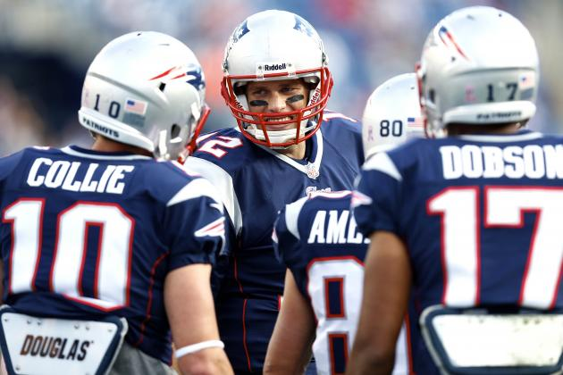 Patriots Steal Miracle 30-27 Win over Saints