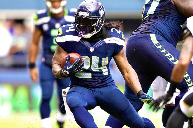 Tennessee Titans vs. Seattle Seahawks: Live Scores, Highlights and Analysis