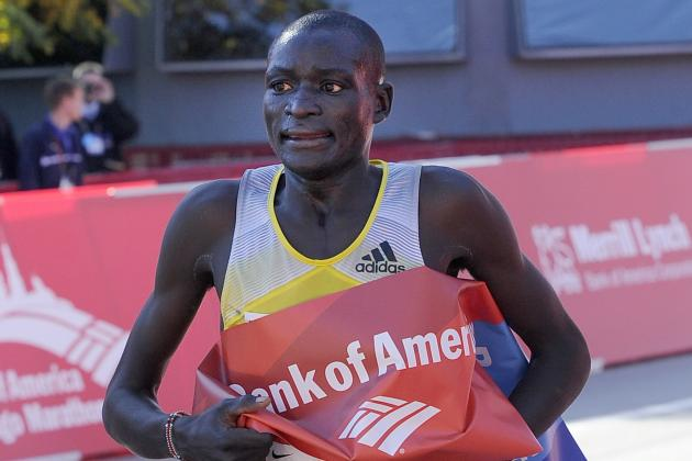 Chicago Marathon 2013 Results: Breaking Down Top Finishers in 36th Running