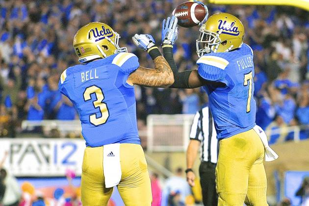 UCLA's Road Warrior Status Makes Them Gatekeeper of Pac-12 Title