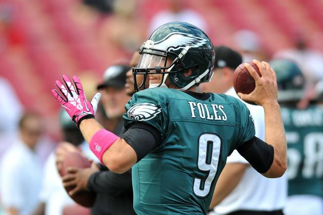 Philadelphia Eagles: 5 Observations from Week 6 Win Against Tampa Bay Buccaneers
