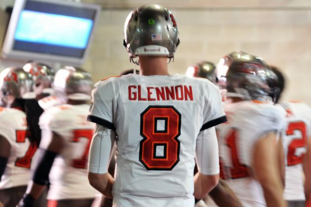 Buccaneers Fans Need to Be Ready for a Roller Coaster Ride with Mike Glennon