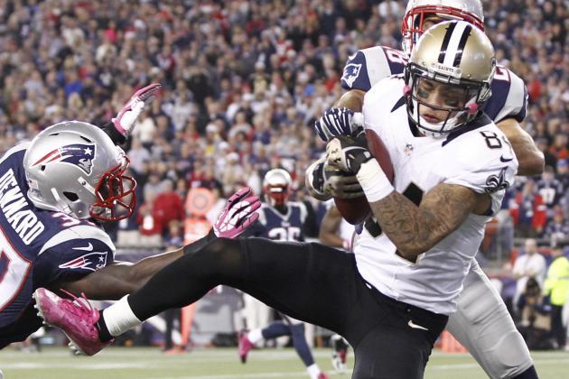 Kenny Stills' Instant Fantasy Reaction After Week 6 Performance vs. Patriots