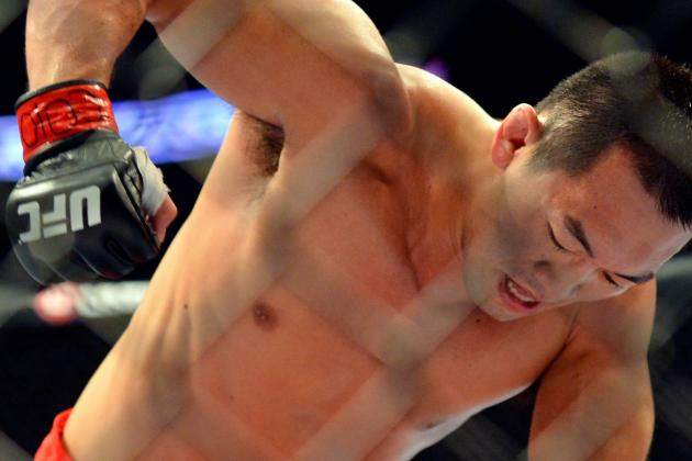 Yushin Okami Signs Exclusive Deal with World Series of Fighting