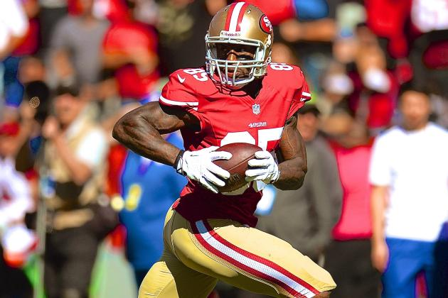 Cardinals vs. 49ers: Live Score, Highlights and Analysis