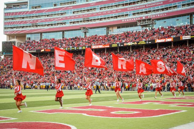 Nebraska Football: Midseason Grades for Players and Coaches