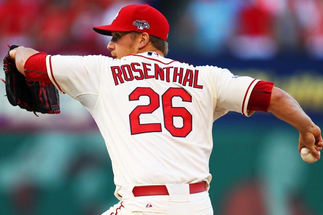 Cards Not Wasting Youth on the Young in Seizing NLCS Lead