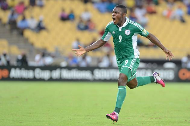 African WC Qualification: Nigeria Beat Ethiopia as Cameroon & Tunisia Draw