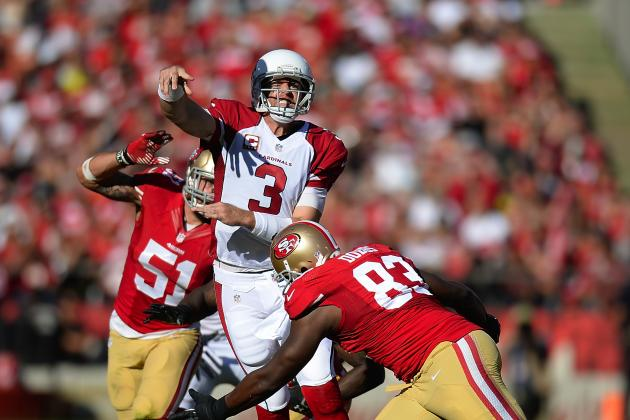 San Francisco 49ers Prevail over Arizona Cardinals in Defensive Battle
