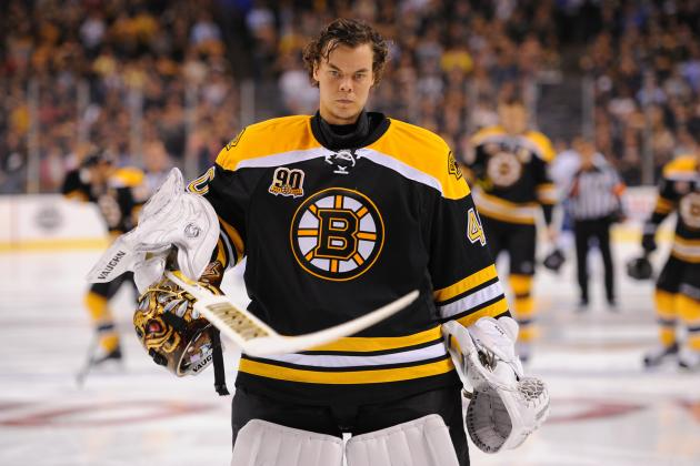 Breaking Down Tuukka Rask's 2014 Vezina Chances After a Hot Start