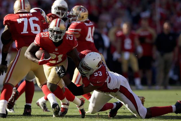 49ers Produce Longest Drive in 2013