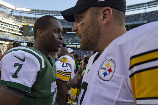Steelers vs. Jets: Biggest Takeaways from Pittsburgh's Convincing Win
