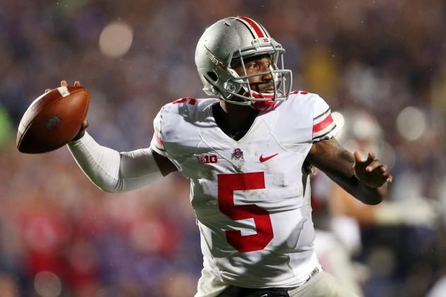 Ohio State Football: 5 Storylines to Watch for the Second Half of the Season