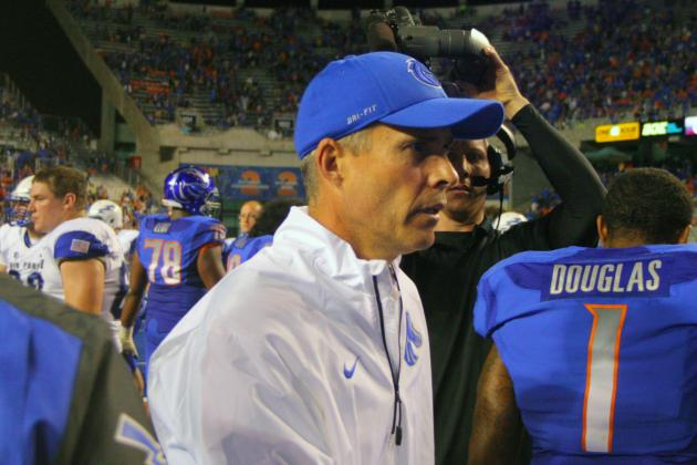 Boise State Football: Why Chris Petersen Will Retire a Bronco