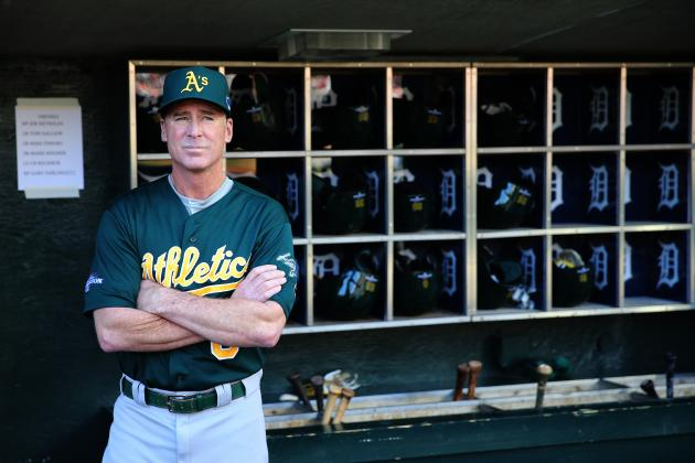Why Bob Melvin Is Perfect Manager for Perennial Underdog A's Team