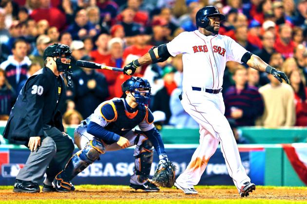 Detroit Tigers vs. Boston Red Sox: Score, Grades and Analysis for ALCS Game 2