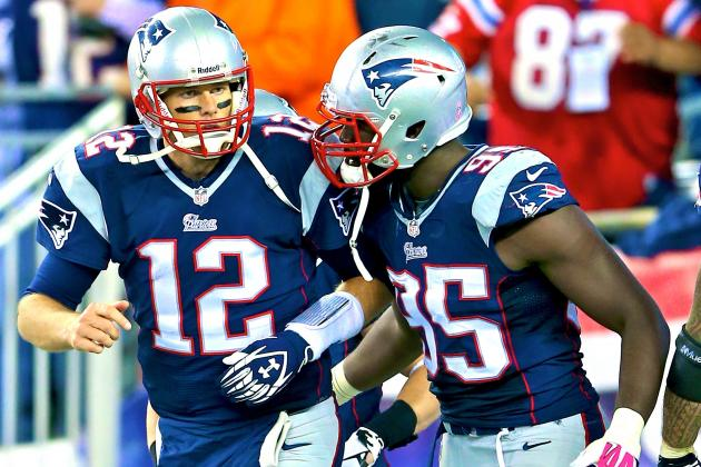 Tom Brady's Clutch Performance Proves the Patriots Are Ready to Face All Odds