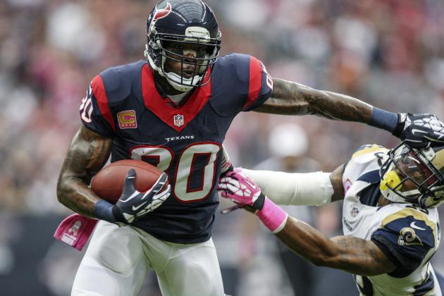 What in the World Is Wrong with the Houston Texans?