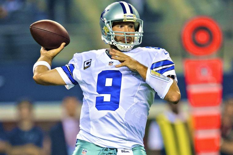 Cowboys Tied Atop NFC East, but Dallas Is More Pretender Than Contender