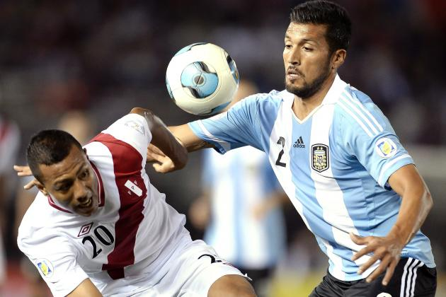 Ezequiel Garay Claims David Moyes Blocked Manchester United Transfer