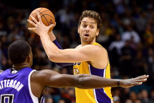 Biggest Standouts of LA Lakers' Preseason So Far