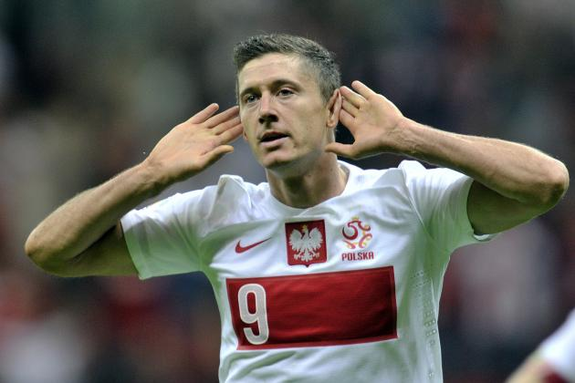 Robert Lewandowski Denies Bayern Munich Deal, Admits Premier League Ambition