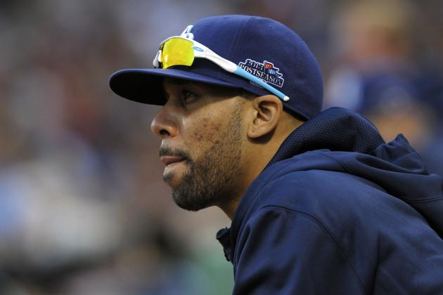 Can Rays Figure out Way to Hang on to David Price?