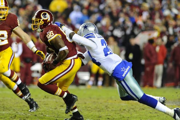 Cowboys Defeat Redskins: Postgame Notes for Washington