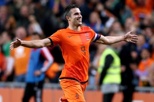 Turkey vs. Netherlands: Date, Time, Live Stream, TV Info and Preview