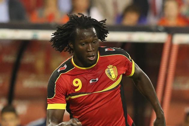 Belgium Just the Latest Golden Generation Exposed to Excess Hype