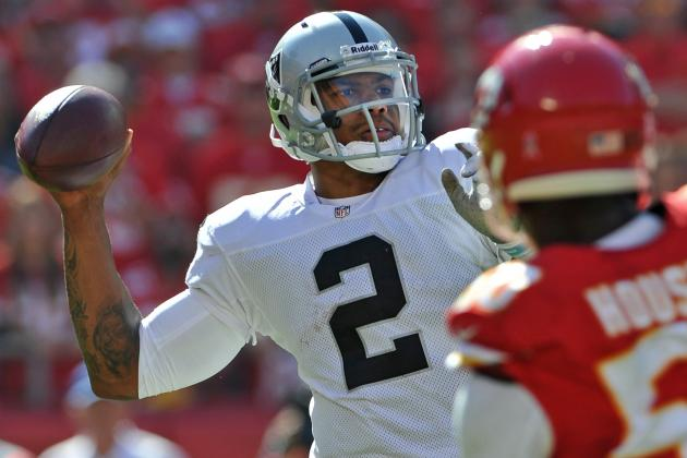 Pryor: 'We'll Be Back; We'll Get to the Playoffs'