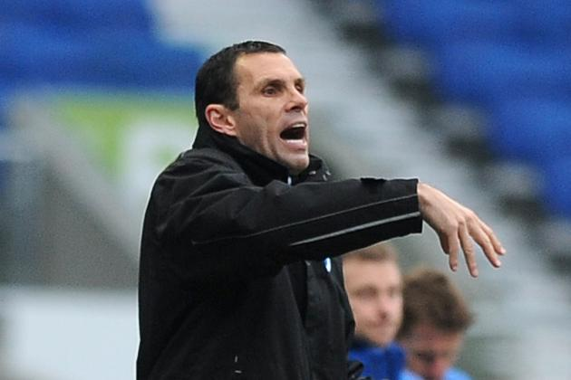 Premier League: Sunderland boss Gus Poyet wants to kickstart season at Swansea