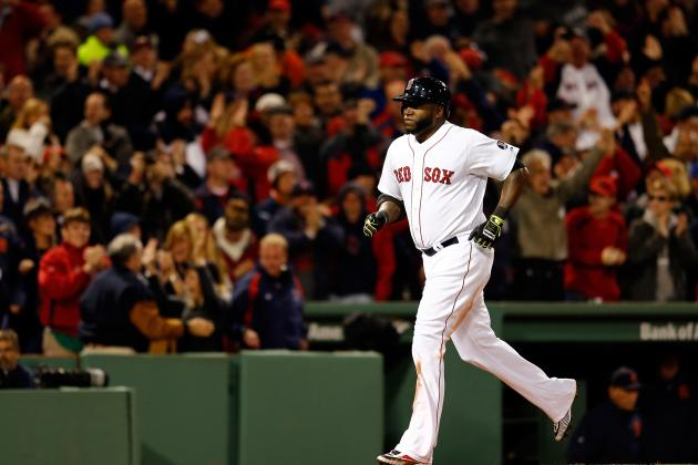 David Ortiz's Case as Generation's Greatest AL Postseason Player