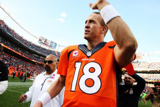 Snap Judgment: Manning-Center Exchange Rough