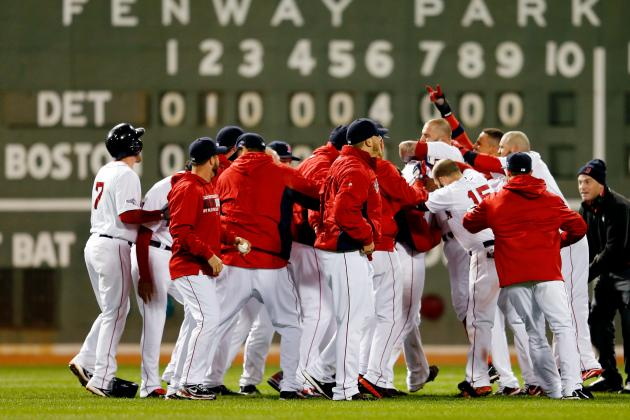 2013 ALCS: Burning Questions After Game 2