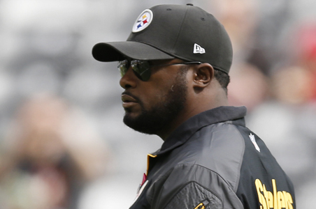 Coach Tomlin's Post-Game Comments