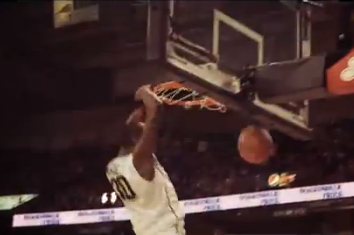 "Video: Wake Forest Releases 2013-14 Basketball Promo: ""Wake the Demons"""