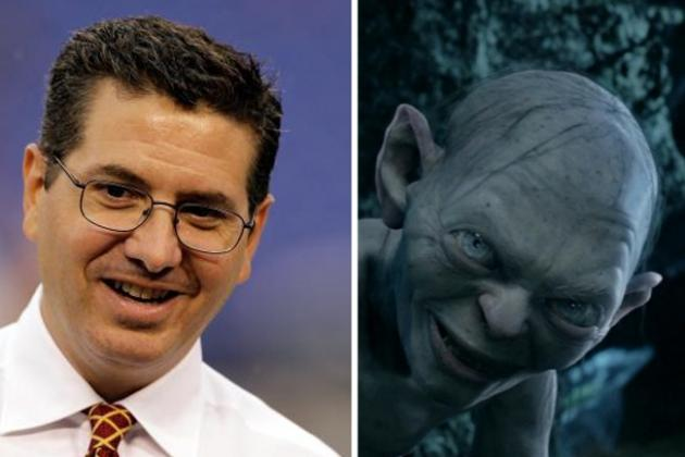 Washington Redskins: Spin Control Can't Save Dan Snyder from Bringing Down NFL