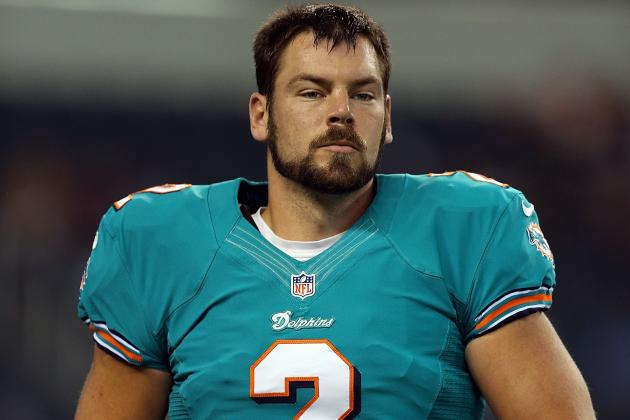 Punter Brandon Fields Is a Weapon for Miami Dolphins