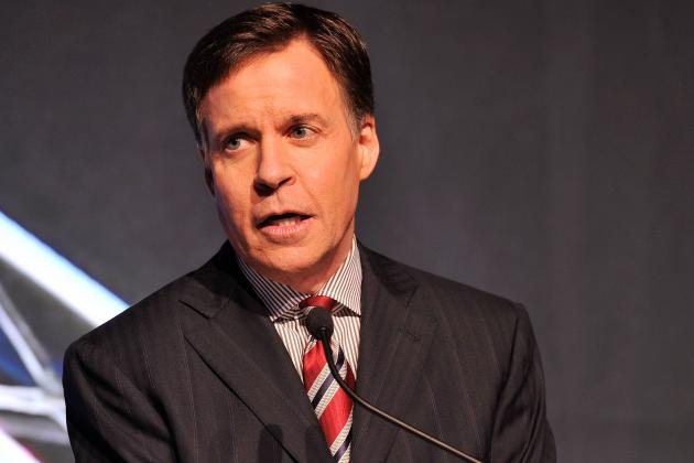 Bob Costas Speaks Out on Redskins Team Name During Sunday Night Football