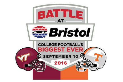 Battle at Bristol Set for 2016