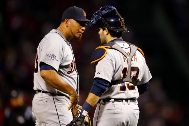 Tigers 'Still Believe' Despite Bullpen Implosion