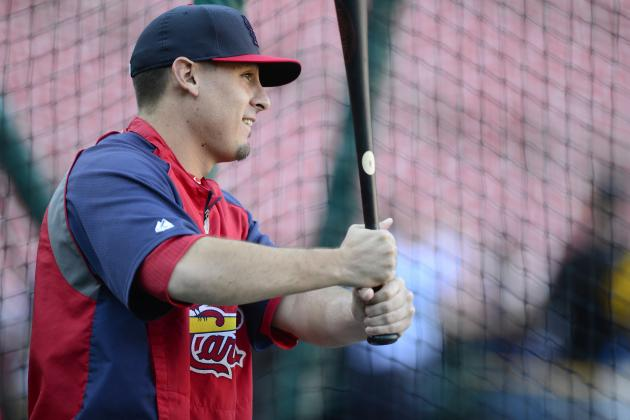 Allen Craig Injury: Updates on Cardinals 1B's Foot